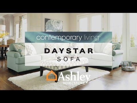 Daystar Sofa | Ashley Furniture Homestore Inside Seafoam Sofas (Image 6 of 20)
