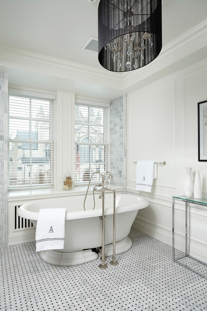 Dazzling Drum Shade Chandelier In Bathroom Victorian With Drum In Wall Mounted Bathroom Chandeliers (Image 11 of 25)