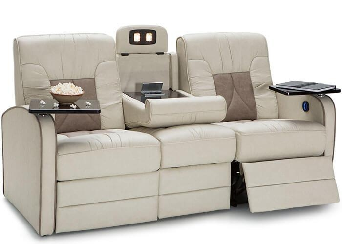 De Leon Rv Recliner Sofa, Rv Furniture – Shop4Seats Pertaining To Rv Recliner Sofas (Image 4 of 20)