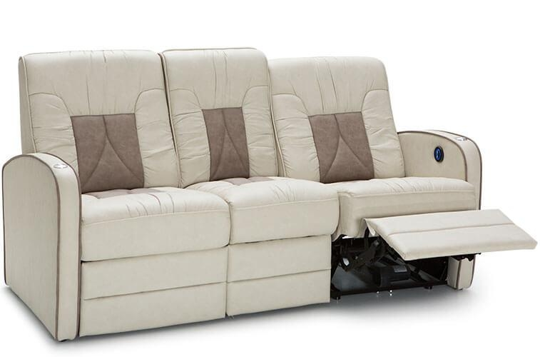 De Leon Rv Recliner Sofa, Rv Furniture – Shop4Seats With Regard To Rv Recliner Sofas (Image 5 of 20)