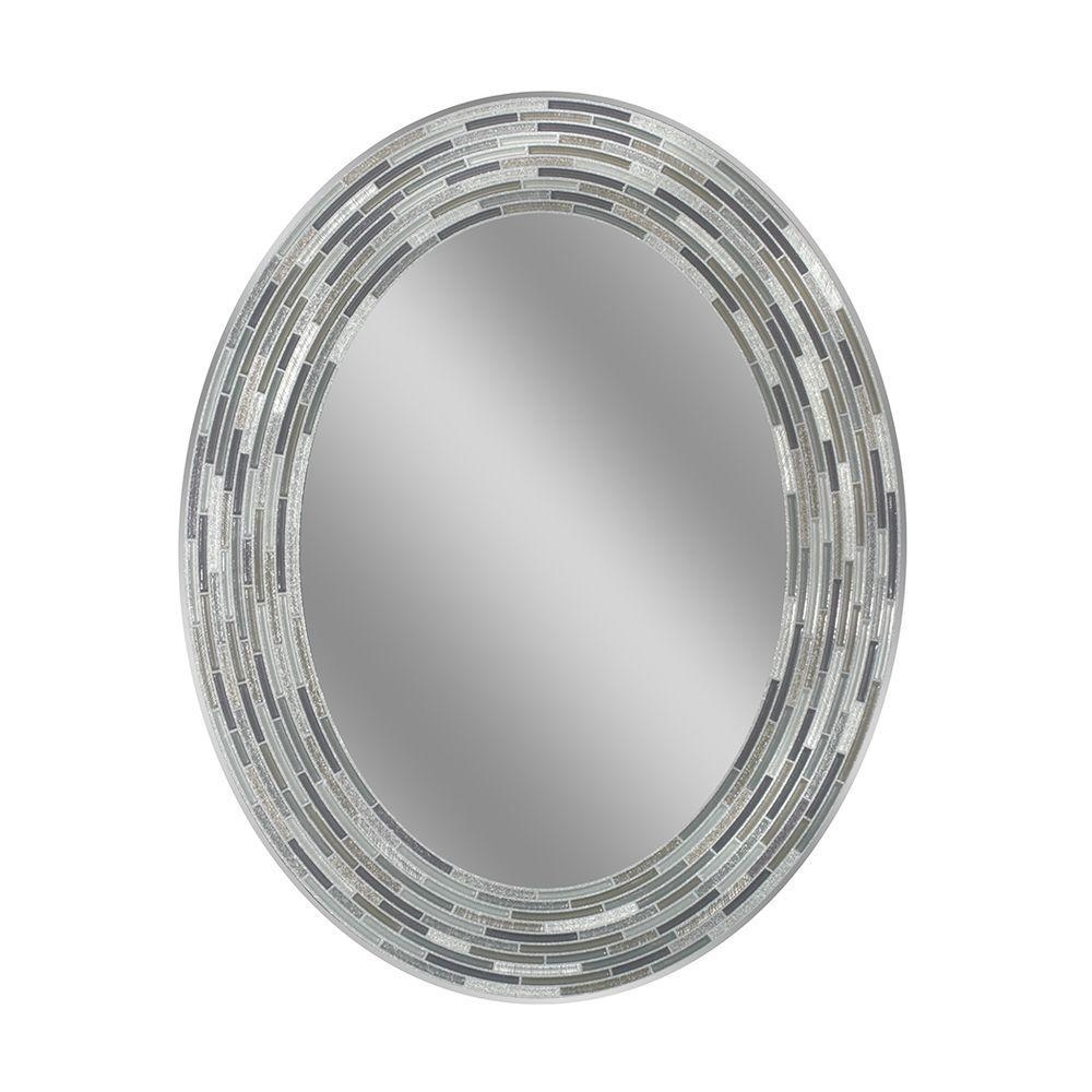 Deco Mirror 29 In. L X 23 In (Image 6 of 20)