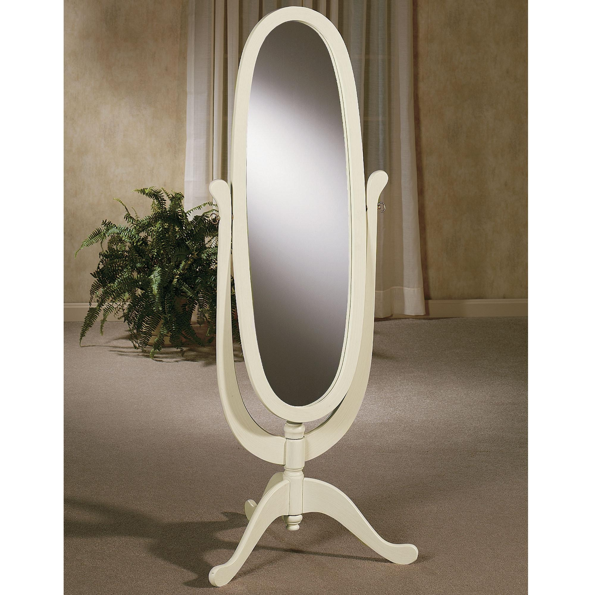 Decorating: Amusing Cheval Mirror For Home Furniture Ideas — Mtyp Intended For Dressing Mirrors Free Standing (Image 5 of 20)