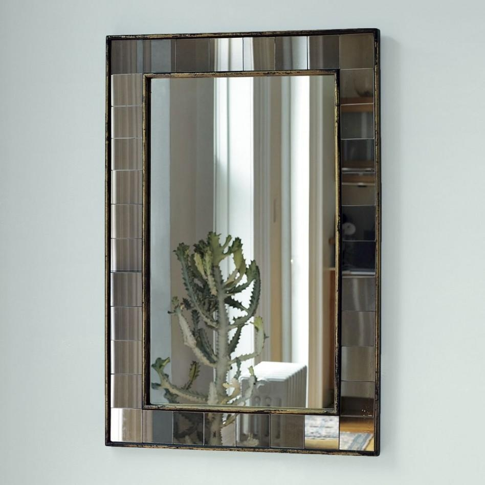 Decorations. Decorative Mirrors For Liven Up Interior Wall (Image 7 of 20)