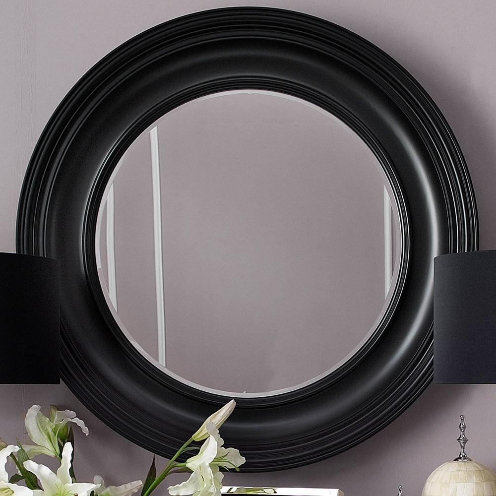 Decorative Convex Mirror Photosoffice And Bedroom With Large Round Convex Mirror (Image 4 of 20)