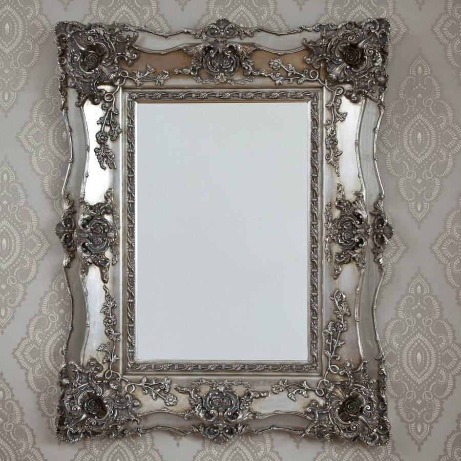 Decorative Mirrors Images – Reverse Search With Regard To Vintage Gold Mirrors (Image 8 of 20)