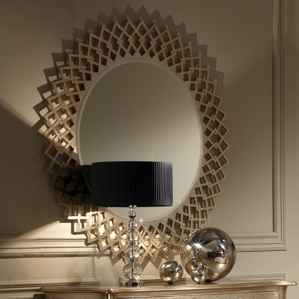 Featured Image of Champagne Mirror