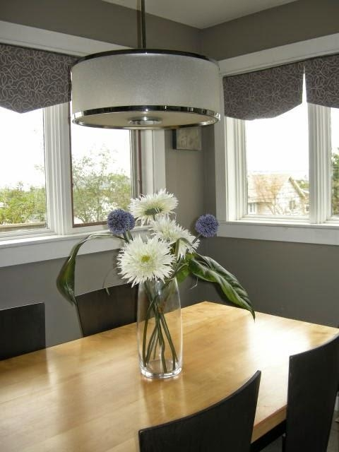Designing Home: Lighting Your Dining Table Intended For Lamp Over Dining Tables (Image 9 of 20)