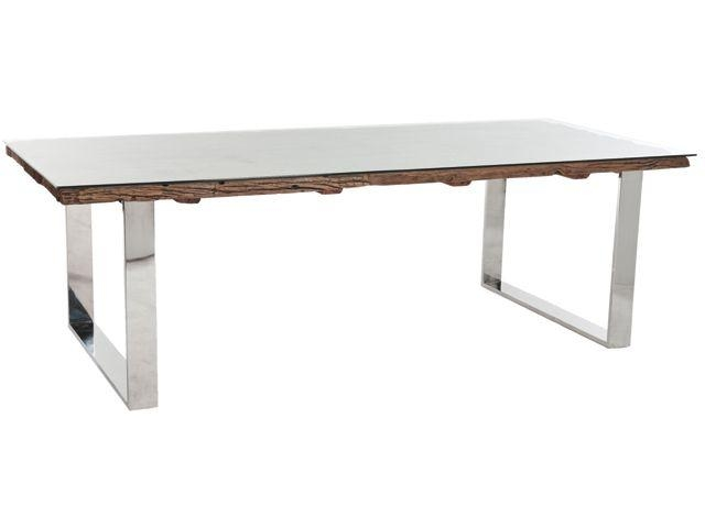 Designing Spaces Places – Indian Railway Sleeper Dining Table With With Regard To Railway Dining Tables (Image 8 of 20)