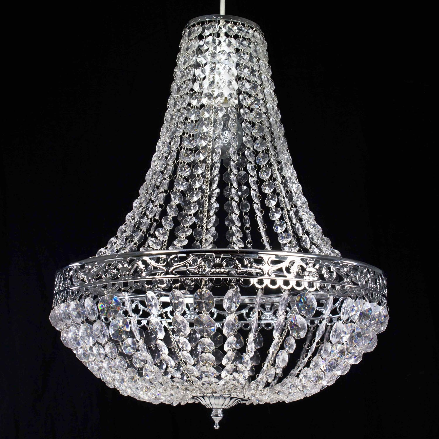 Featured Image of Chandelier Light Shades