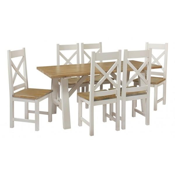 Dining Furniture – Milton Keynes | Simply Furniture Intended For Cotswold Dining Tables (Image 15 of 20)