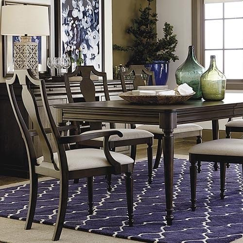 Dining | Provence | Furniture Pertaining To Provence Dining Tables (Image 6 of 20)