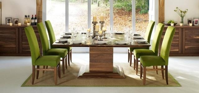 Dining Room 8 Seater Wooden Dining Table Set Room 8 Seater Dining With Dining Tables With 8 Seater (Image 10 of 20)