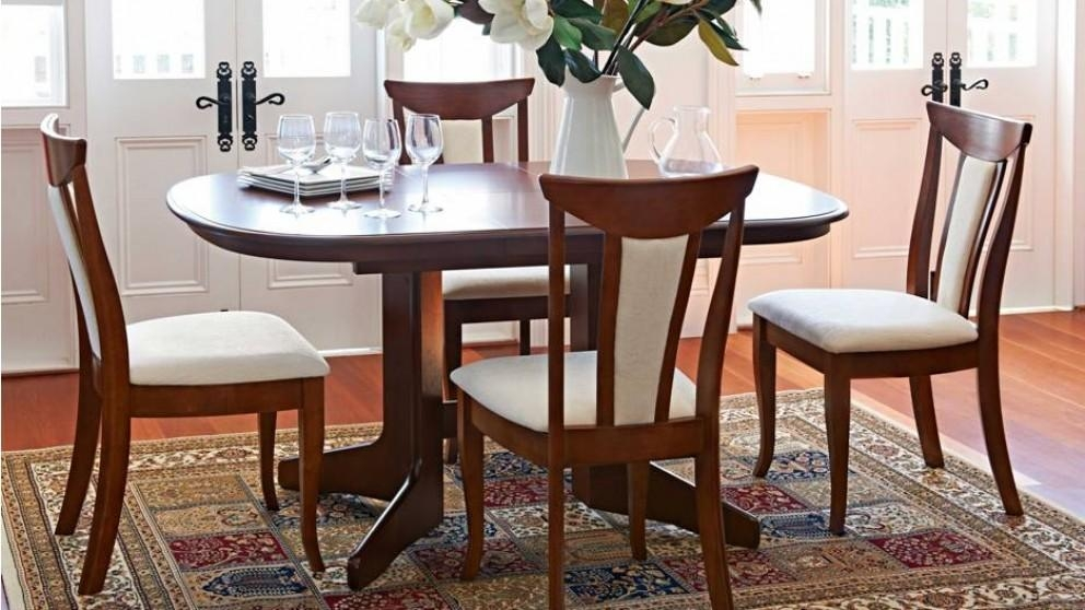 Dining Room Furniture Australia | Decorin Throughout Harvey Dining Tables (Image 4 of 20)