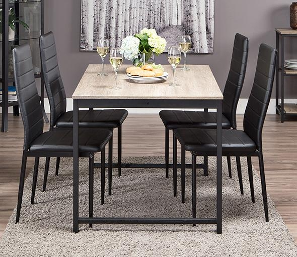 Dining Room Furniture | Furniture | Jysk Canada In Edmonton Dining Tables (Image 6 of 20)