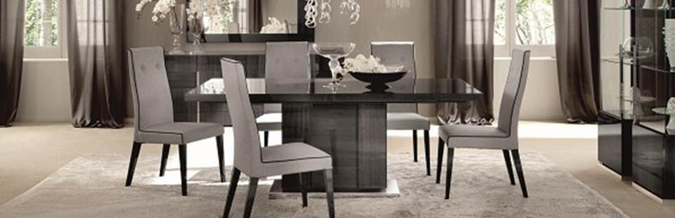 Dining Room Furniture In Edmonton | Scandia Furniture Pertaining To Edmonton Dining Tables (Image 10 of 20)