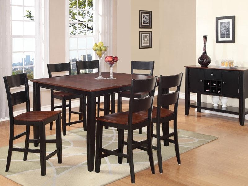 Dining Room In Rectangular Dining Tables Sets (View 17 of 20)