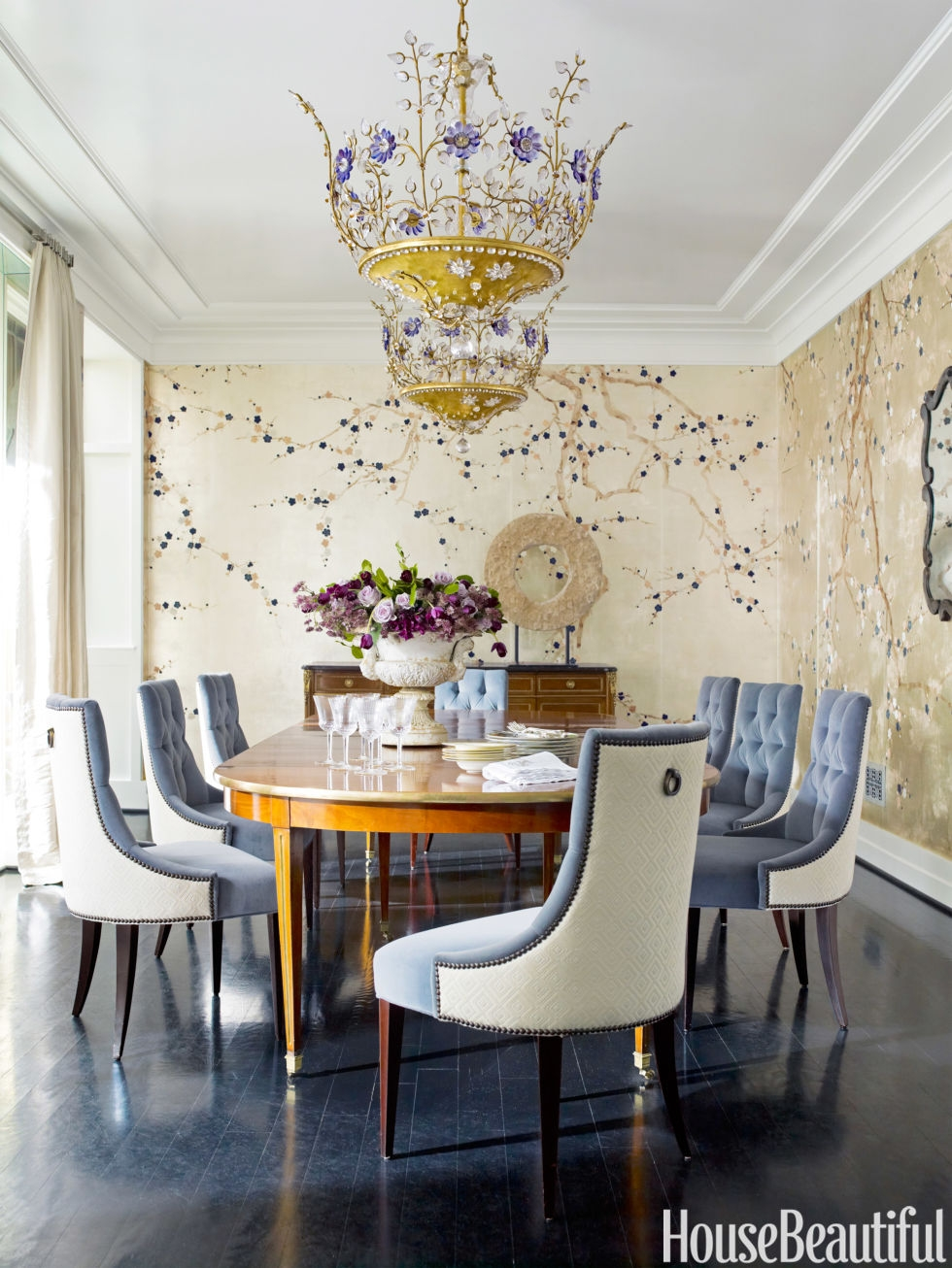 Dining Room Lighting Ideas Dining Room Chandelier Within Chinoiserie Chandeliers (Image 6 of 25)