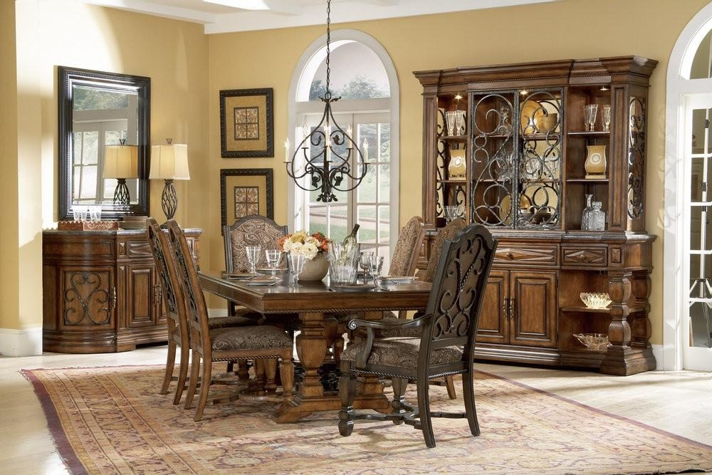 Dining Room Sets Austin Tx Of Well Dining Room Sets Austin Texas Within Marbella Dining Tables (Image 9 of 20)