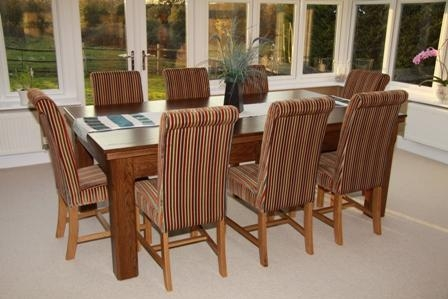 Dining Room Sets Uk Dining Room Furniture – Half Price Sale Throughout 8 Seater Oak Dining Tables (Image 9 of 20)