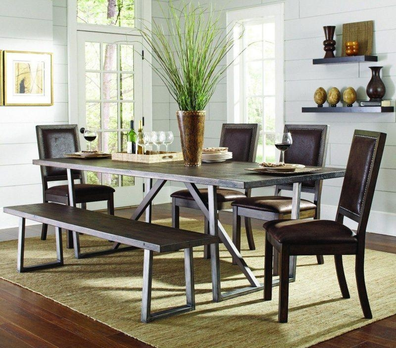 Dining Room : Small Dining Room Interior Design White Melamine Within White Melamine Dining Tables (View 14 of 20)
