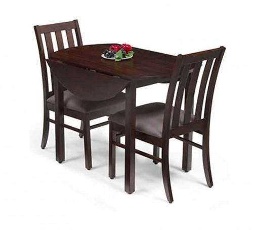 Dining Table, 2 Seater Dining Table | Pythonet Home Furniture In Two Seater Dining Tables (Image 8 of 20)