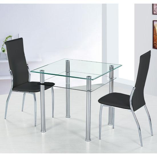 Dining Table Chairs | Delmaegypt Inside Dining Tables And 2 Chairs (Image 6 of 20)