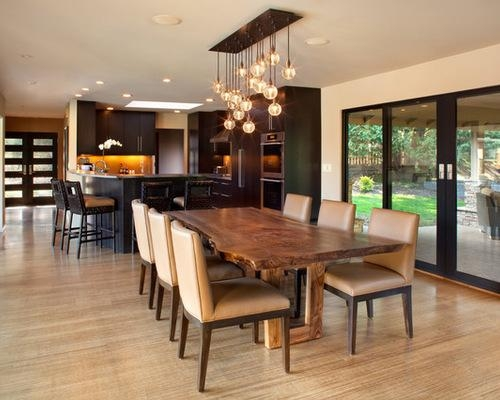 Dining Table, Dining Room Table Lighting   Pythonet Home Furniture Throughout Lighting For Dining Tables (View 2 of 20)