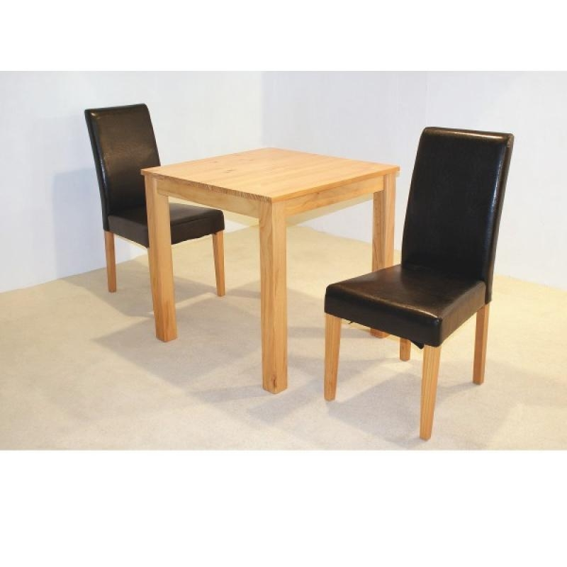 Dining Table For Two – Thejots Pertaining To Dining Tables And Chairs For Two (Photo 20 of 20)