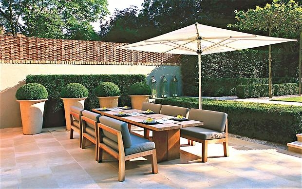 Dining Table, Garden Dining Tables | Pythonet Home Furniture Inside Garden Dining Tables (Image 12 of 20)
