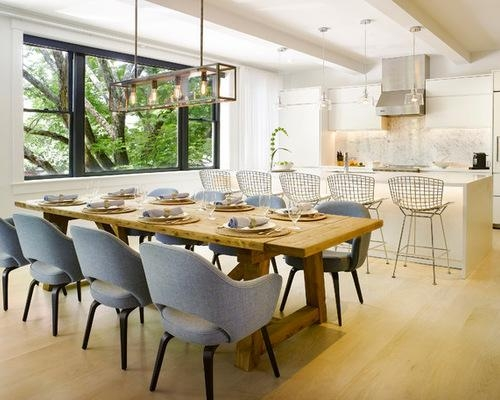 Dining Table Lighting | Luxurydreamhome Regarding Lighting For Dining Tables (View 10 of 20)