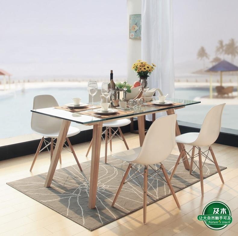 Dining Table Scandinavian – Sl Interior Design Inside Scandinavian Dining Tables And Chairs (View 5 of 20)
