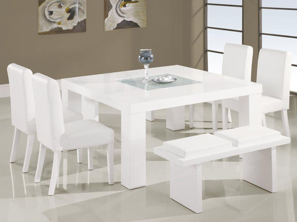 Dining Table, Small White Dining Table | Pythonet Home Furniture Within Small White Dining Tables (Image 12 of 20)