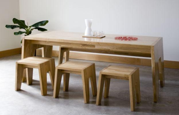Dining Table With Bench Seats – Karimbilal In Dining Tables Bench Seat With Back (View 17 of 20)