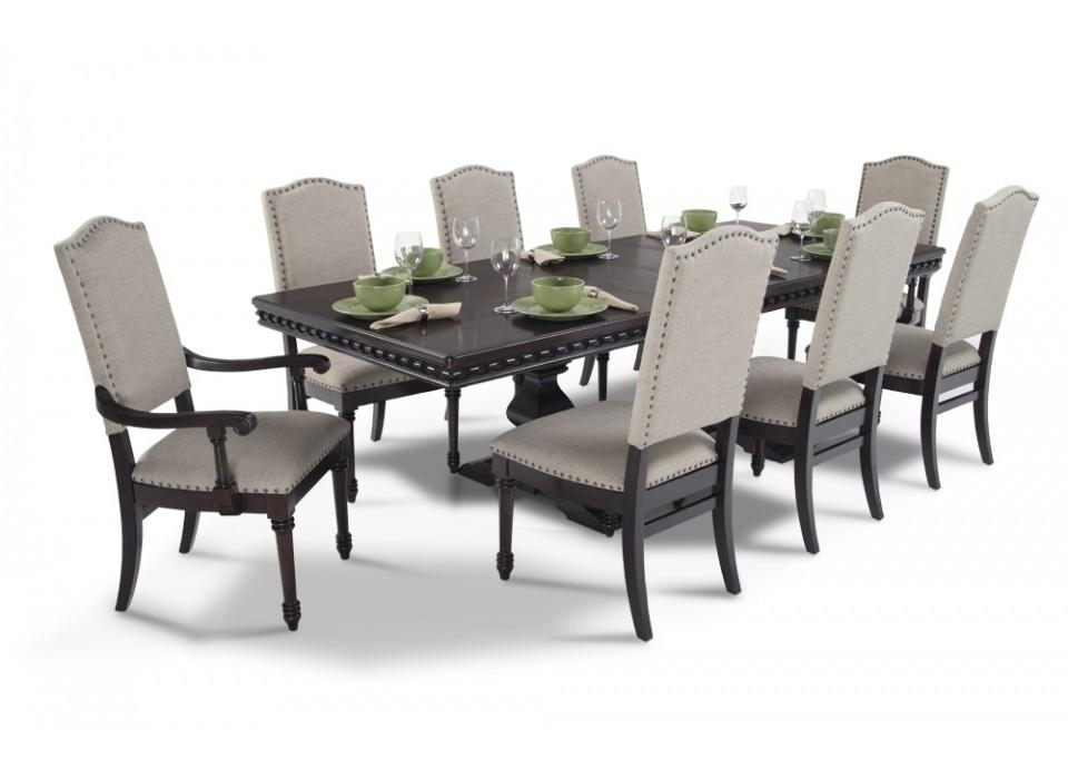 Dining Tables: Amazing Walmart Dining Table Set Design Dining Room Regarding Dining Tables Set For  (Image 11 of 20)