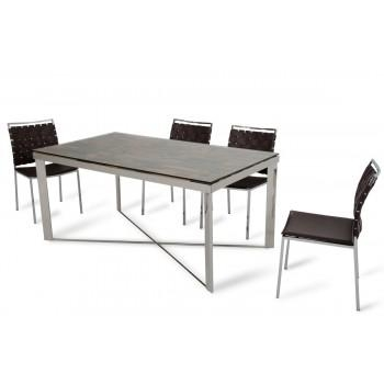 Dining Tables And Chairs – Buy Any Modern & Contemporary Dining Regarding Cheap Contemporary Dining Tables (Image 11 of 20)