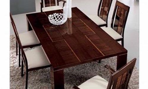 Dining Tables And Chairs | Calgary, Ab | Nordesign Pertaining To Pisa Dining Tables (View 4 of 20)