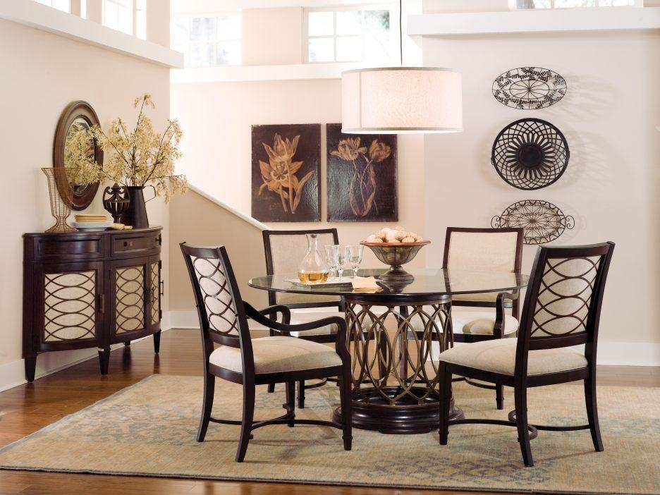 Dining Tables : Glass Dining Table Set 6 Chairs End Tables For Regarding Cheap Glass Dining Tables And 6 Chairs (Image 8 of 20)
