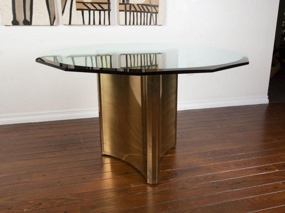 Dining Tables : Glass Top Dining Table Sets Glass Dining Table In Ikea Round Glass Top Dining Tables (Image 7 of 20)
