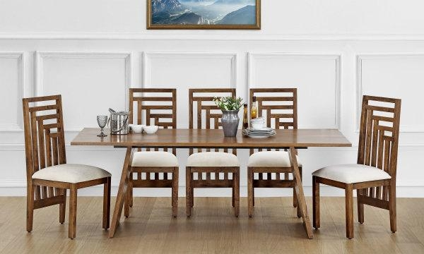 Dining Tables – Livspace With Regard To 8 Seater Dining Tables (Image 16 of 20)