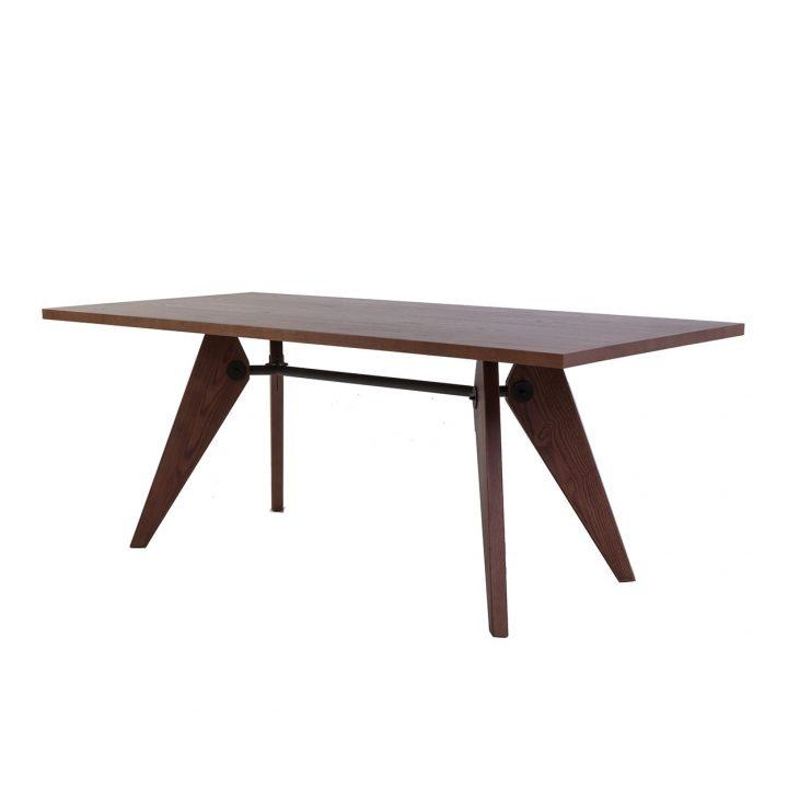 Dining Tables : Mid Century Kitchen Tables Century Furniture Within Danish Dining Tables (View 16 of 20)