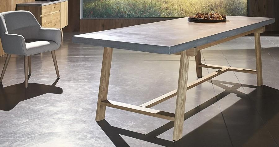 Dining Tables | Nick Scali Furniture Pertaining To Cooper Dining Tables (View 12 of 20)