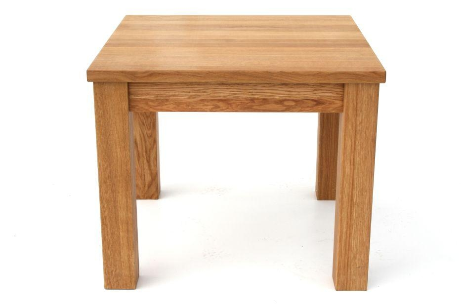 Dining Tables | Solid Oak Tables From Oakdiningsets With Small Oak Dining Tables (Image 5 of 20)