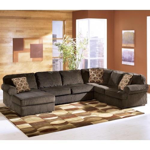 Diy Ashley Furniture Sectional Sofas – Ashley Furniture Sectional Pertaining To Sectional Sofas Ashley Furniture (Image 11 of 20)