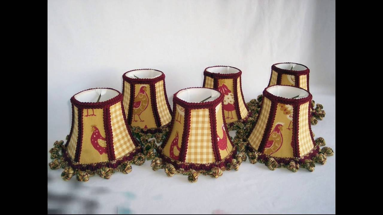 Diy Chandelier Fascinating Drum Lamp Shades For Decorations Inside Chandelier Lampshades (Image 14 of 25)