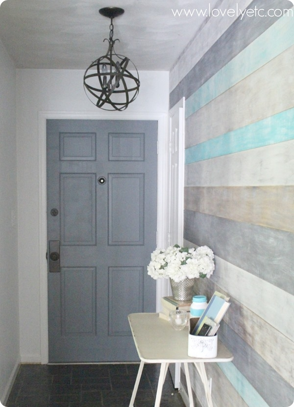 Diy Orb Chandelier Redhead Can Decorate Pertaining To Turquoise Orb Chandeliers (Image 9 of 25)