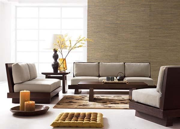 Download Asian Style Living Room Furniture | Gen4Congress Within Asian Style Sofas (View 8 of 20)