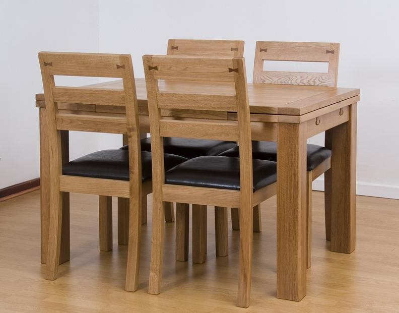 Download Small Extendable Dining Table | Buybrinkhomes Throughout Small Extendable Dining Table Sets (Image 7 of 20)