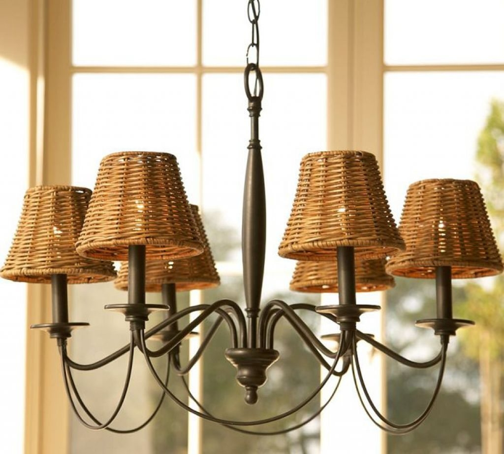 Dramatic Chandelier Lamp Shades Wearefound Home Design Intended For Chandelier Lamp Shades (Image 16 of 25)