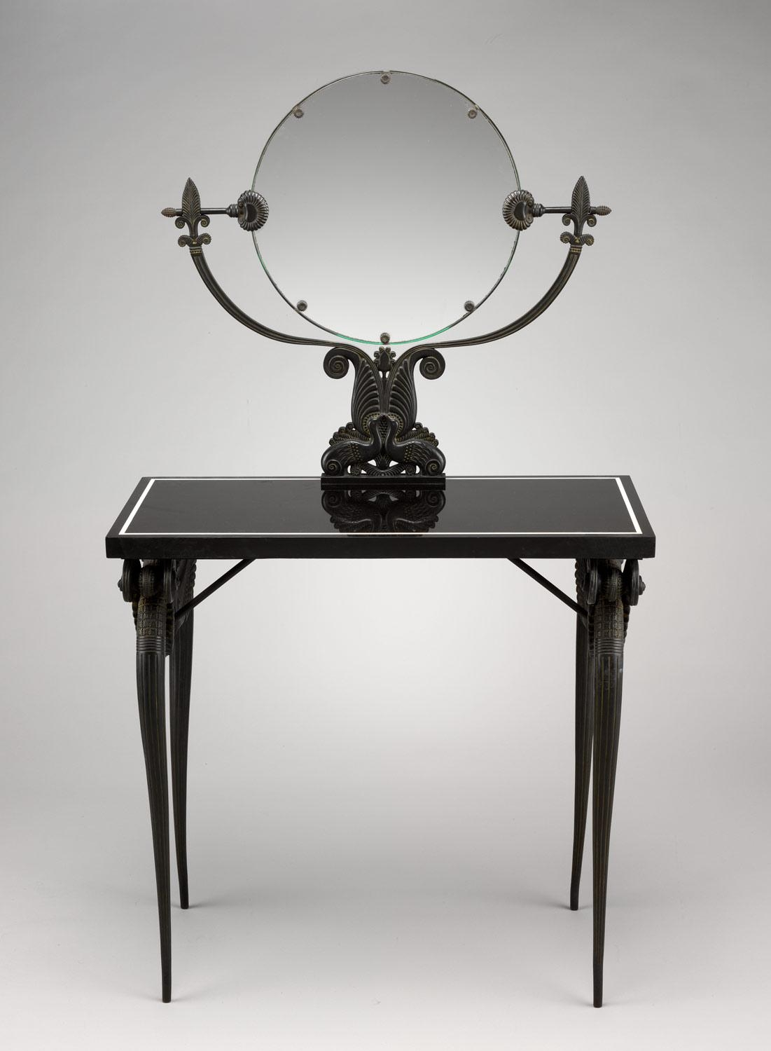 Dressing Table | Armand Albert Rateau |  (Image 13 of 20)