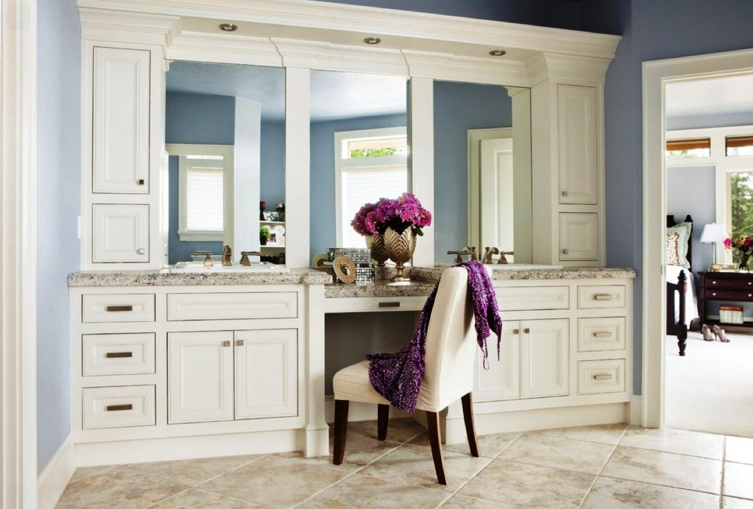 Dressing Table Designs With Full Length Mirror For Girls With Dressing Table With Long Mirror (Image 9 of 20)